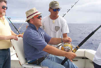 Daytime bottom fishing in oahu hawaii travel network for Bottom fishing oahu
