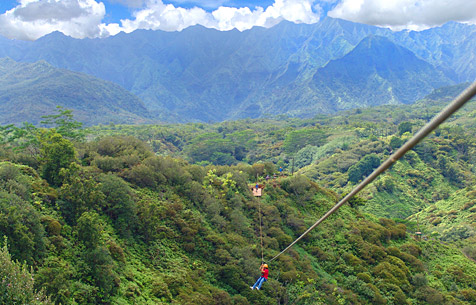 how to become a certified zip line guide